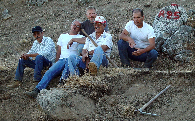 Azoria 2005